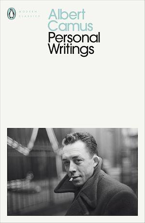 Téléchargez le livre :  Personal Writings