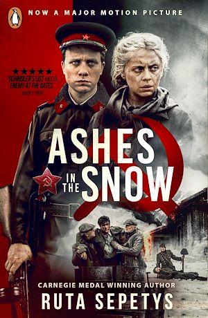 Téléchargez le livre :  Ashes in the Snow