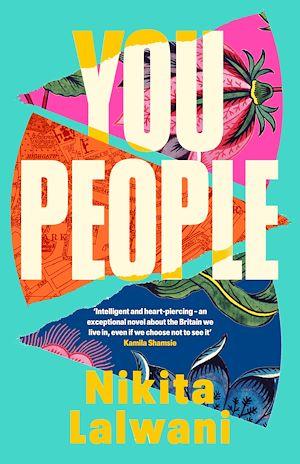 Téléchargez le livre :  You People