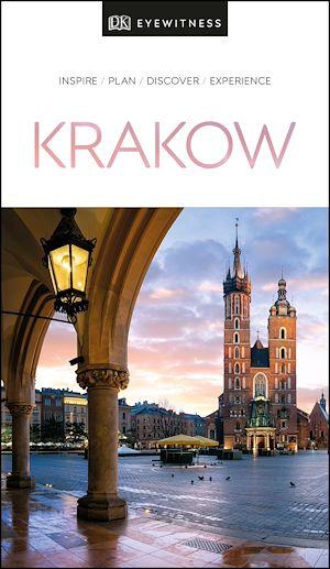 Téléchargez le livre :  DK Eyewitness Krakow