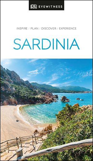 Téléchargez le livre :  DK Eyewitness Sardinia