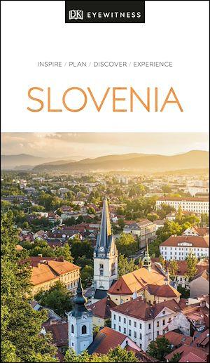Téléchargez le livre :  DK Eyewitness Slovenia