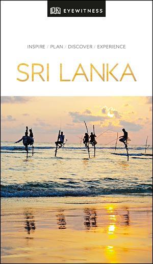 Téléchargez le livre :  DK Eyewitness Sri Lanka