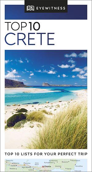 Téléchargez le livre :  DK Eyewitness Top 10 Crete
