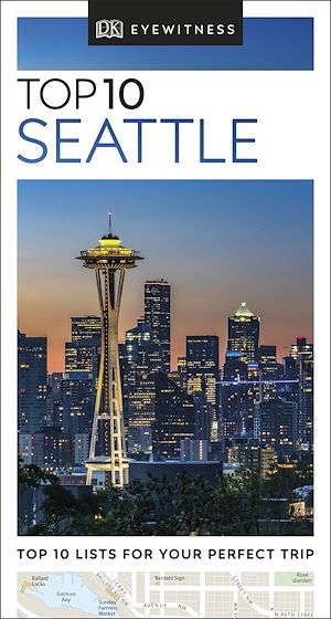 Téléchargez le livre :  DK Eyewitness Top 10 Seattle