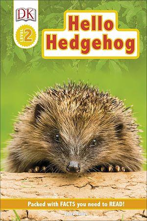 Téléchargez le livre :  Hello Hedgehog