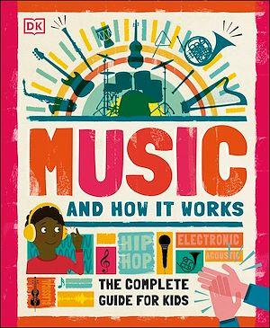 Téléchargez le livre :  Music and How it Works