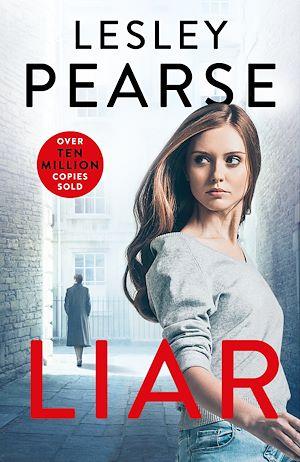 Téléchargez le livre :  Liar