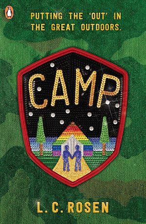 Téléchargez le livre :  Camp