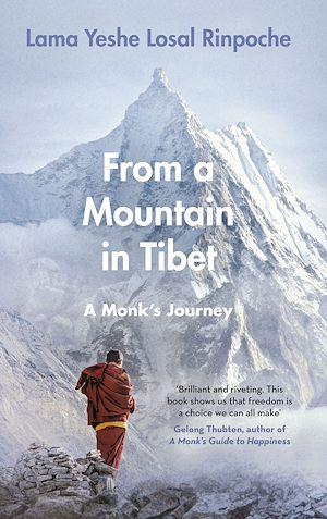 Téléchargez le livre :  From a Mountain In Tibet