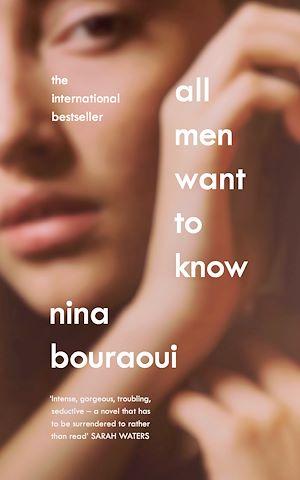 Téléchargez le livre :  All Men Want to Know