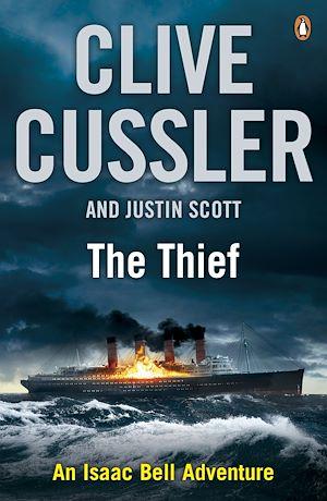 Téléchargez le livre :  The Thief