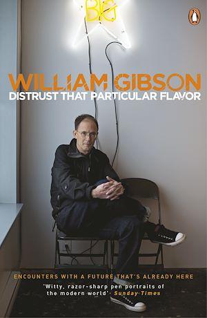 Téléchargez le livre :  Distrust that Particular Flavor