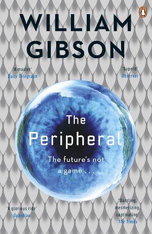 Téléchargez le livre :  The Peripheral