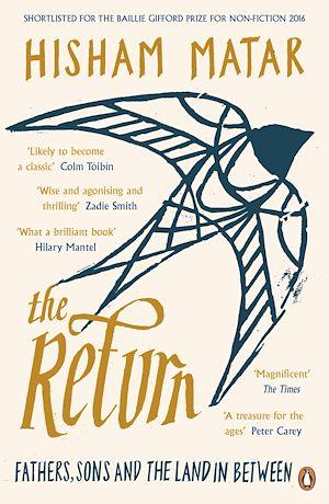 Téléchargez le livre :  The Return