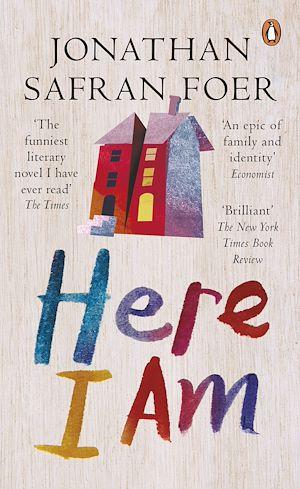 Téléchargez le livre :  Here I Am