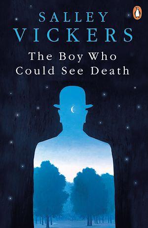 Téléchargez le livre :  The Boy Who Could See Death