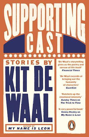 Téléchargez le livre :  Supporting Cast