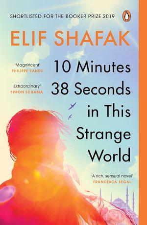 Téléchargez le livre :  10 Minutes 38 Seconds in this Strange World