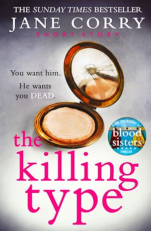 Téléchargez le livre :  The Killing Type