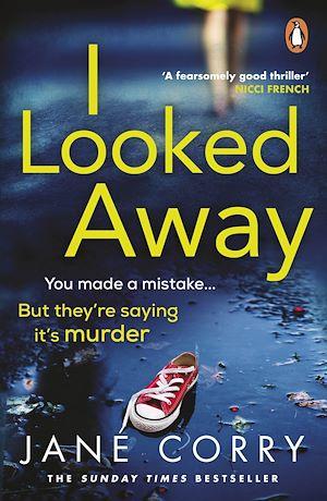 Téléchargez le livre :  I Looked Away