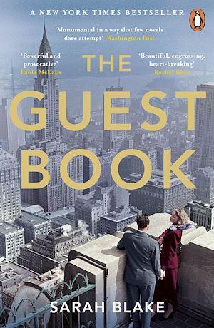 Téléchargez le livre :  The Guest Book