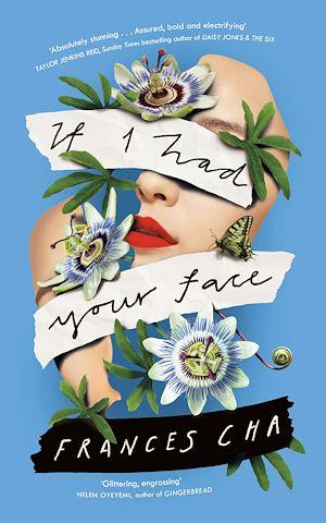 Téléchargez le livre :  If I Had Your Face