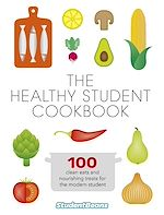 Télécharger le livre :  The Healthy Student Cookbook