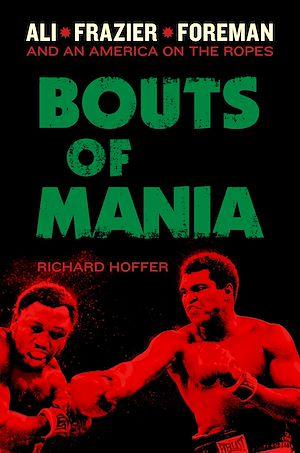 Téléchargez le livre :  Bouts of Mania
