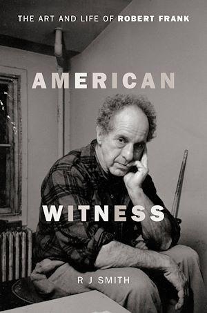 Téléchargez le livre :  American Witness