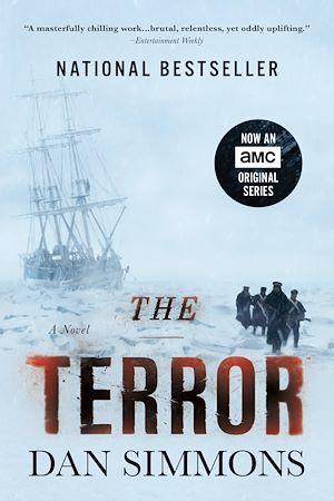 Téléchargez le livre :  The Terror