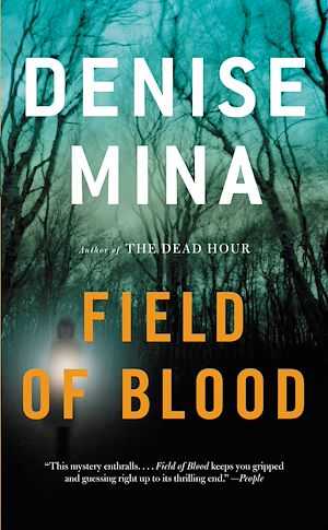 Téléchargez le livre :  Field of Blood