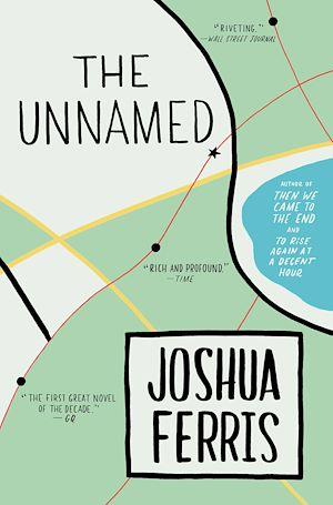Téléchargez le livre :  The Unnamed