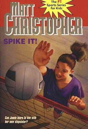 Téléchargez le livre :  Spike It!