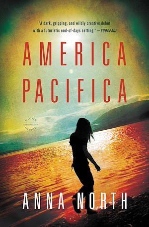 Téléchargez le livre :  America Pacifica