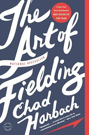 Téléchargez le livre :  The Art of Fielding