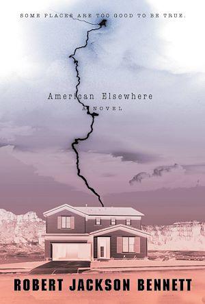 Téléchargez le livre :  American Elsewhere