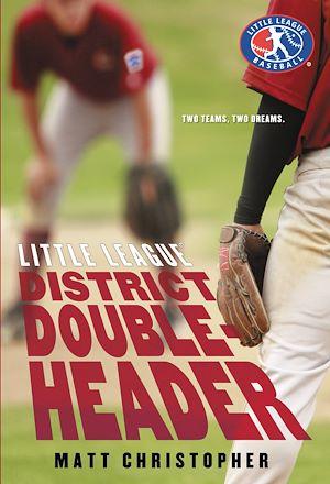 Téléchargez le livre :  District Doubleheader