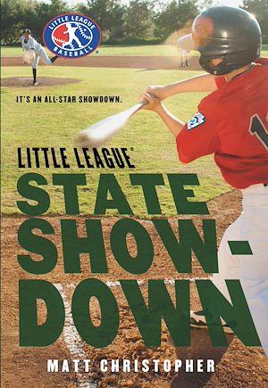 Téléchargez le livre :  State Showdown