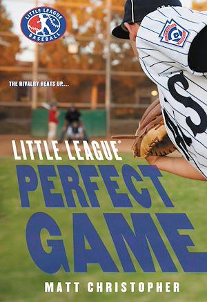 Téléchargez le livre :  Perfect Game