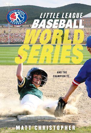 Téléchargez le livre :  Baseball World Series