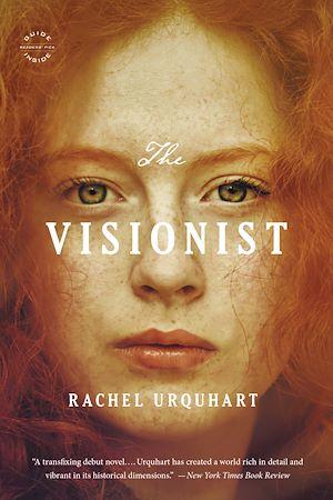 Téléchargez le livre :  The Visionist