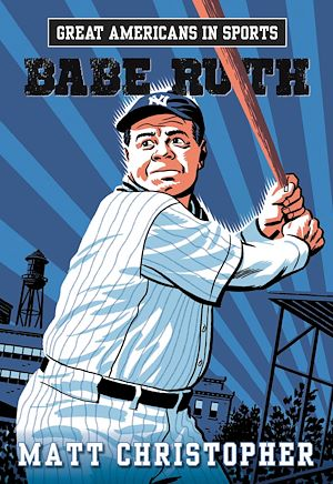 Téléchargez le livre :  Great Americans in Sports:  Babe Ruth