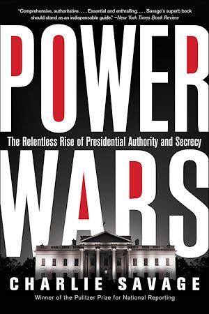 Téléchargez le livre :  Power Wars