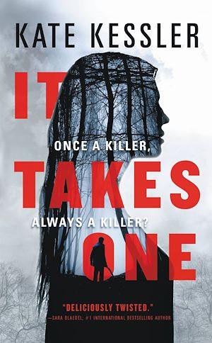 Téléchargez le livre :  It Takes One