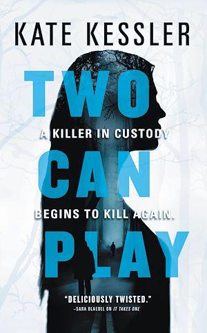 Téléchargez le livre :  Two Can Play