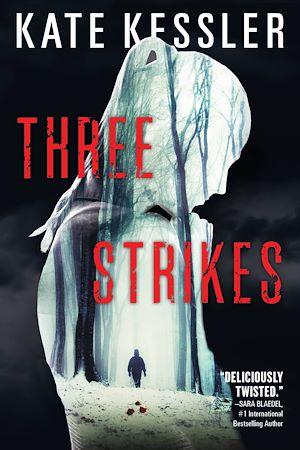 Téléchargez le livre :  Three Strikes