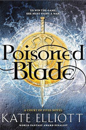 Téléchargez le livre :  Poisoned Blade