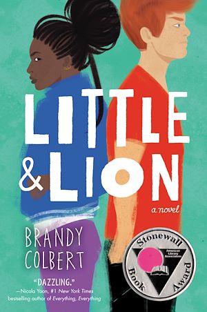 Téléchargez le livre :  Little & Lion