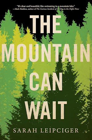 Téléchargez le livre :  The Mountain Can Wait